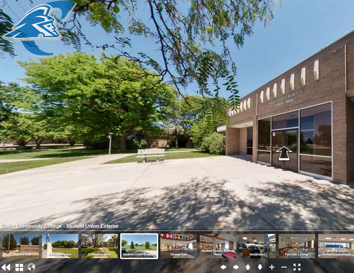 Click to take a virtual tour of CCC.