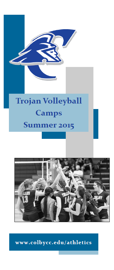 2015 VB Camp Brochure