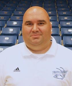 Coach Kenneth Michaud