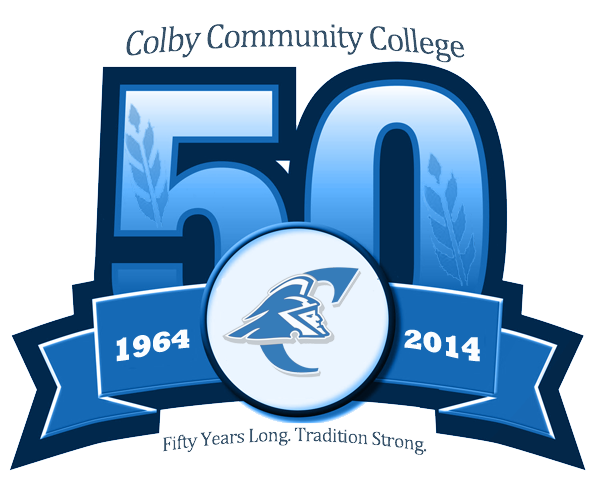 Anniversary Logo - 50 Years Long. Tradition Strong.