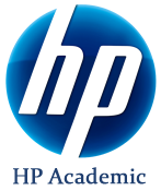 HP Academic Logo