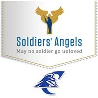 Soldiers Angels and CCC logos