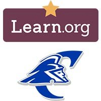 Learn.org badge - CCC logo