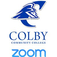 Zoom and CCC logos